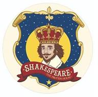 SHAKESPEARE THE PROTEIN HOUSE