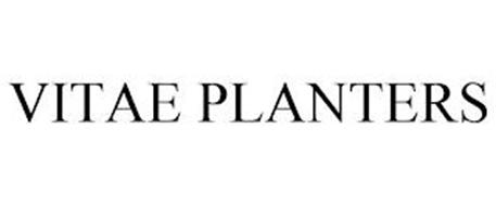 VITAE PLANTERS