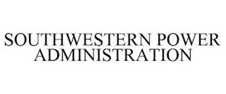 SOUTHWESTERN POWER ADMINISTRATION