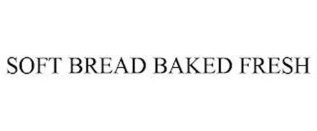 SOFT BREAD BAKED FRESH