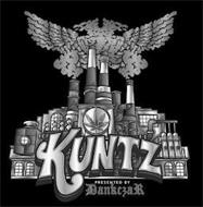 KUNTZ PRESENTED BY DANKCZAR
