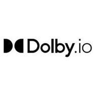 DD DOLBY.IO