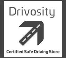 DRIVOSITY CERTIFIED SAFE DRIVING STORE