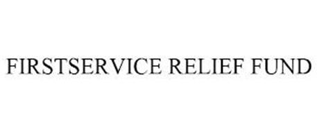 FIRSTSERVICE RELIEF FUND