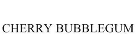 CHERRY BUBBLEGUM