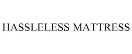 HASSLELESS MATTRESS