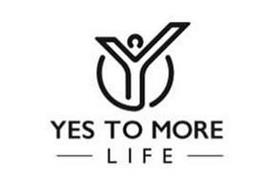 YES TO MORE LIFE