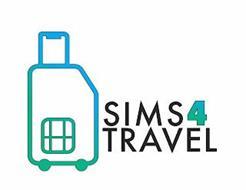 SIMS4 TRAVEL
