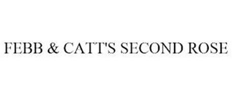 FEBB & CATT'S SECOND ROSE