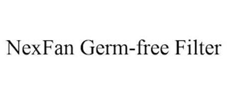 NEXFAN GERM-FREE FILTER