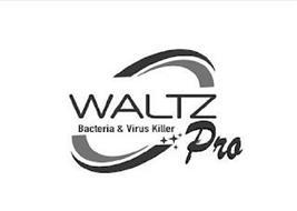 WALTZ PRO BACTERIA & VIRUS KILLER