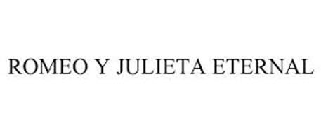 ROMEO Y JULIETA ETERNAL