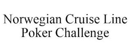 NORWEGIAN CRUISE LINE POKER CHALLENGE