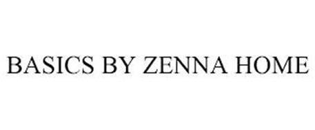BASICS BY ZENNA HOME