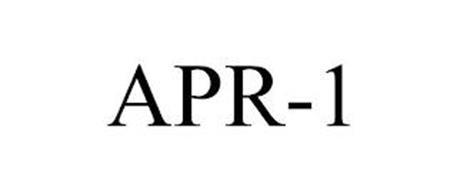 APR-1