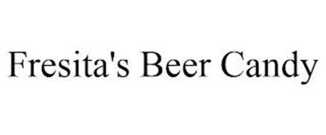 FRESITA'S BEER CANDY