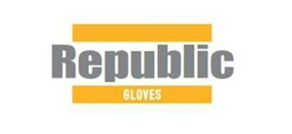 REPUBLIC GLOVES