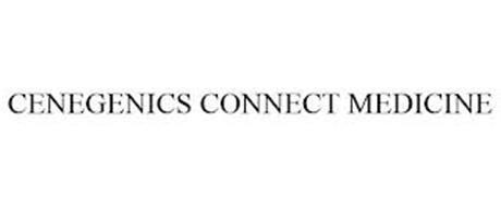 CENEGENICS CONNECT MEDICINE