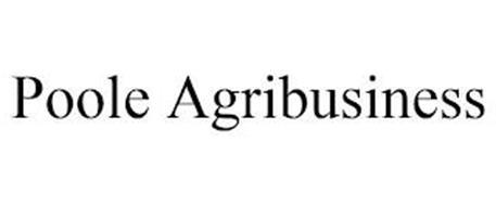 POOLE AGRIBUSINESS
