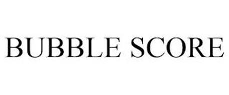 BUBBLE SCORE