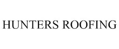 HUNTERS ROOFING