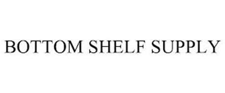 BOTTOM SHELF SUPPLY