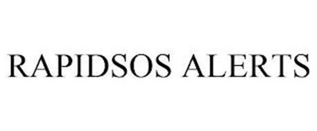 RAPIDSOS ALERTS