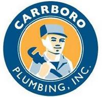 CARRBORO PLUMBING, INC.