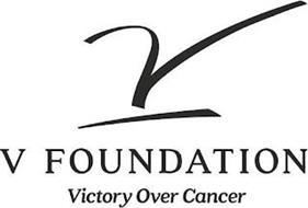 V FOUNDATION VICTORY OVER CANCER