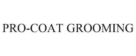 PRO-COAT GROOMING