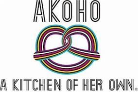 AKOHO A KITCHEN OF HER OWN
