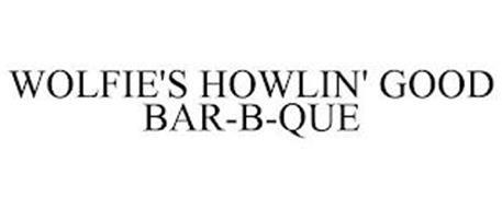 WOLFIE'S HOWLIN' GOOD BAR-B-QUE