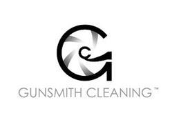 GC GUNSMITH CLEANING