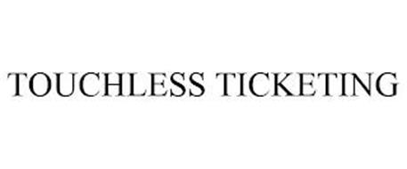 TOUCHLESS TICKETING