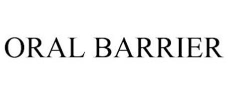ORAL BARRIER