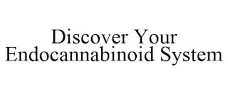 DISCOVER YOUR ENDOCANNABINOID SYSTEM