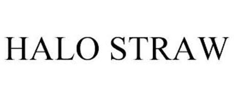 HALO STRAW