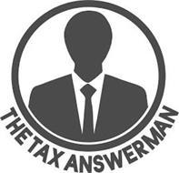 THE TAX ANSWERMAN