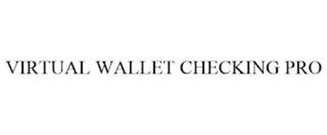 VIRTUAL WALLET CHECKING PRO