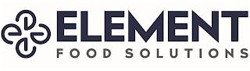 ELEMENT FOOD SOLUTIONS