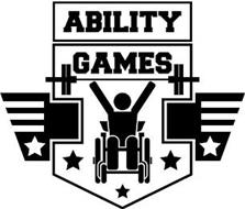 ABILITY GAMES