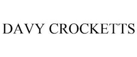 DAVY CROCKETTS