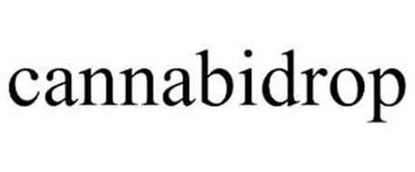 CANNABIDROP