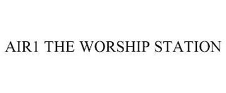AIR1 THE WORSHIP STATION