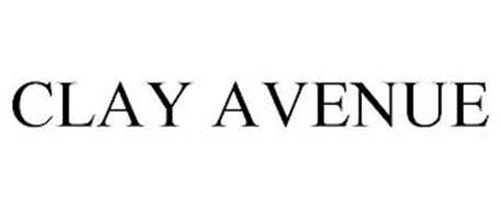 CLAY AVENUE