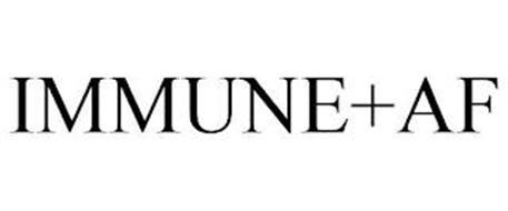 IMMUNE+AF