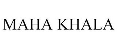 MAHA KHALA
