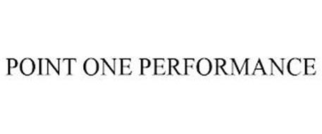POINT ONE PERFORMANCE