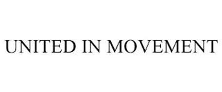 UNITED IN MOVEMENT
