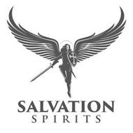 SALVATION SPIRITS